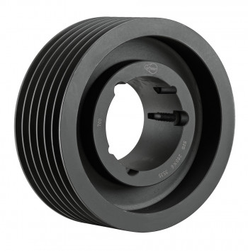 TL-V-belt pulleys